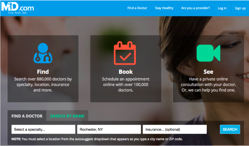 The Best Doctor Review Sites for Patients 6