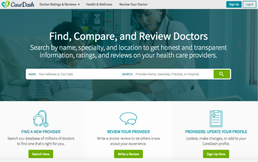 The Best Doctor Review Sites for Patients 7