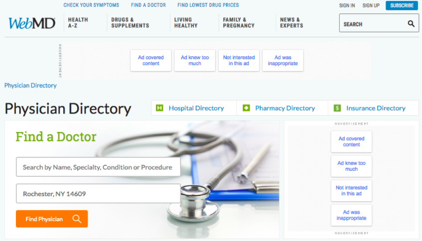 The Best Doctor Review Sites for Patients 9
