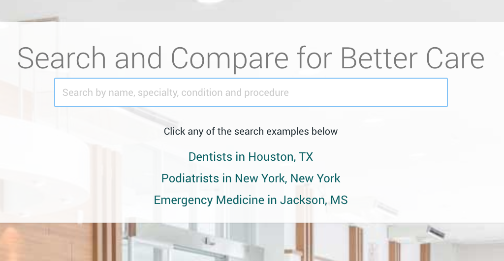 Figuring Out Your UCompareHealthCare Profile 7