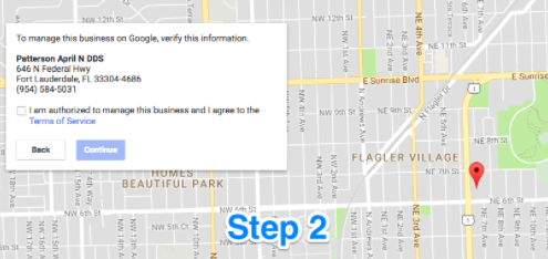 How You Can Claim Your Business on Google My Business 3