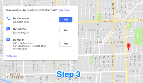How You Can Claim Your Business on Google My Business 4