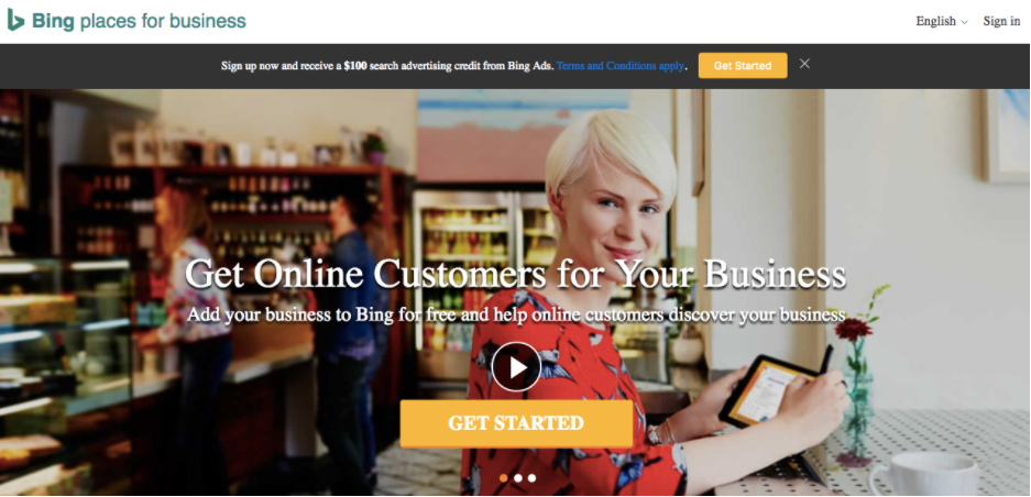 How To Claim Your Bing Profile 3