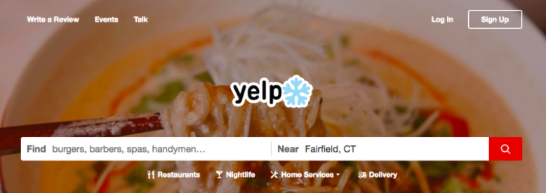 How to Claim Your Yelp Profile 2