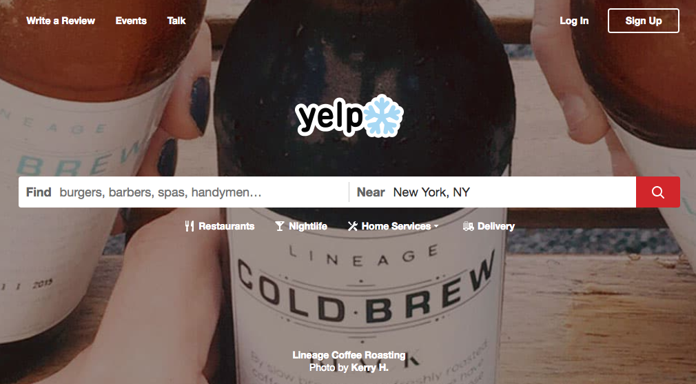 How to Claim Your Yelp Profile 6
