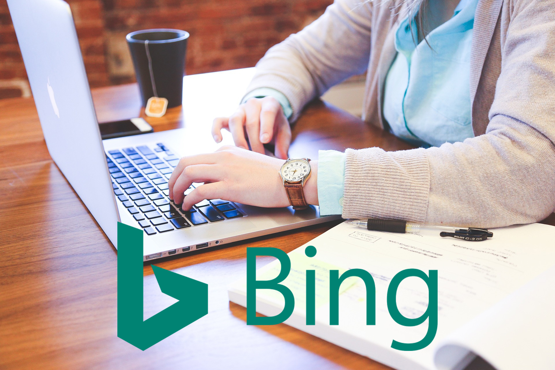 How To Claim Your Bing Profile 1