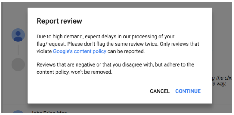 How to Remove a Negative Google Review 10
