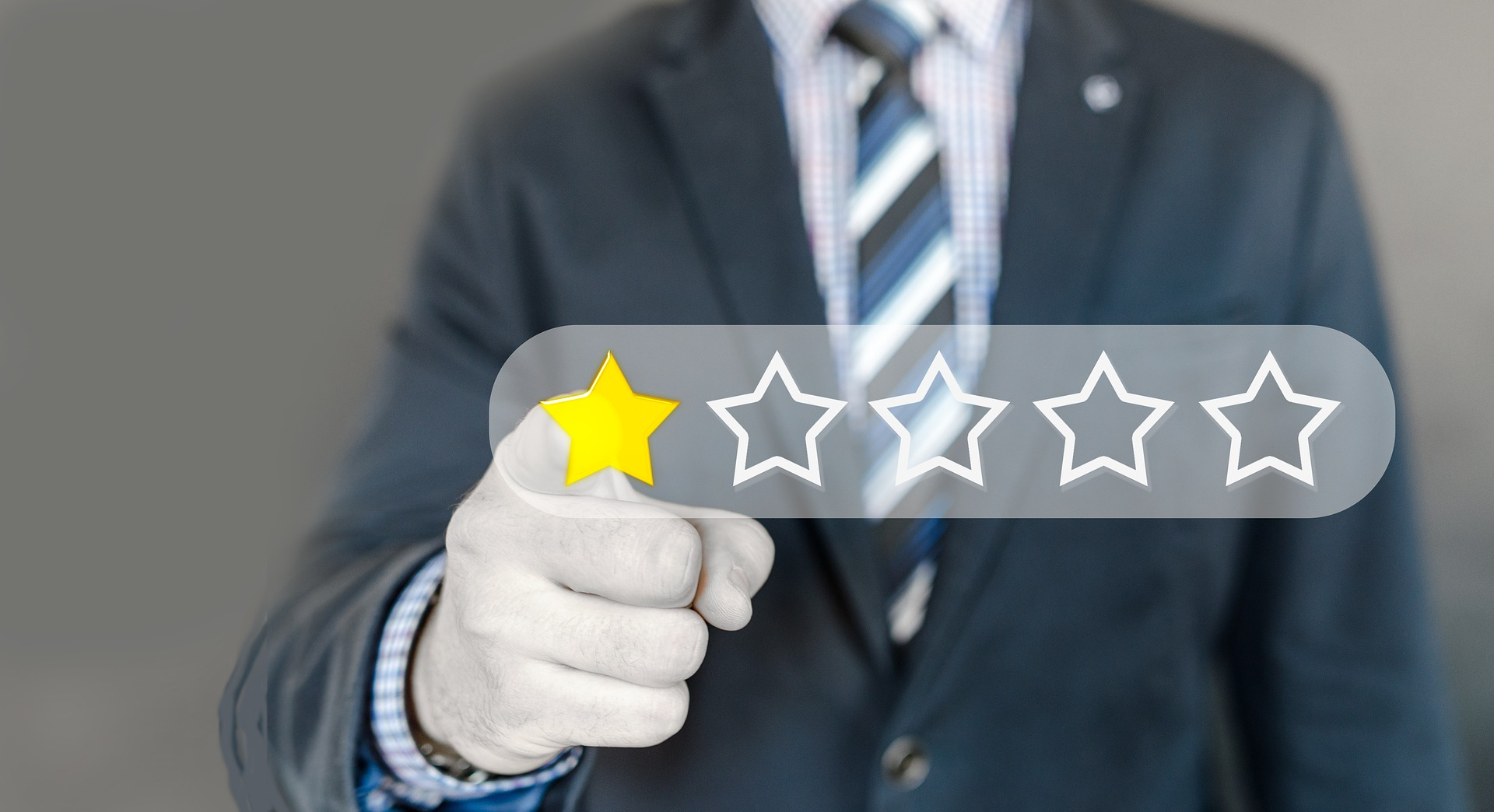 1,000 Reasons You Should Care About Online Reviews 2