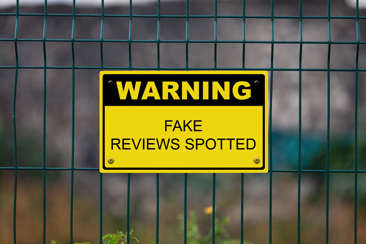 Fight the Good Fight: Stop Fake Reviews for Your Business 8
