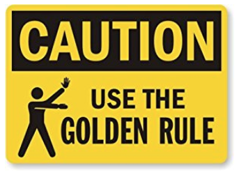 Follow The Golden Rule With Negative Reviews 3