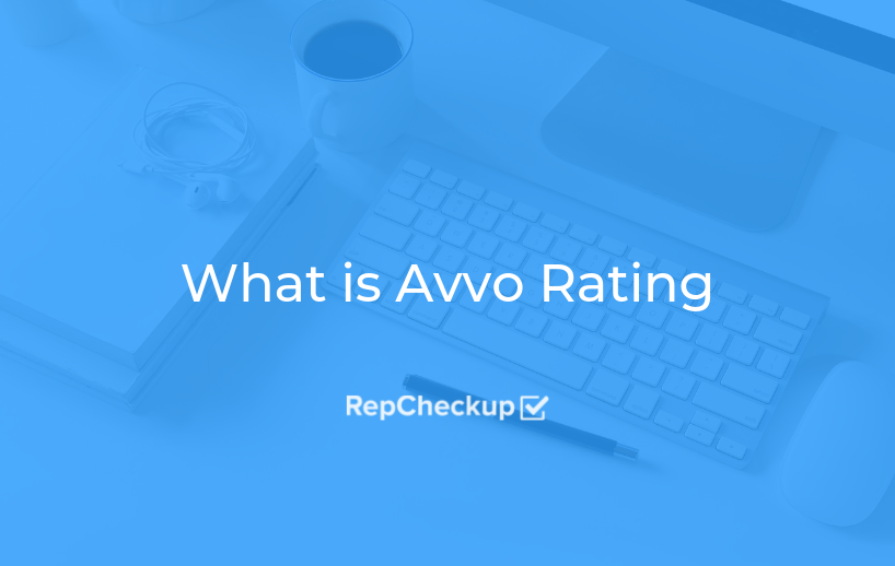 What Is Avvo Rating 1