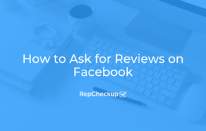 How to Ask for Reviews on Facebook 5