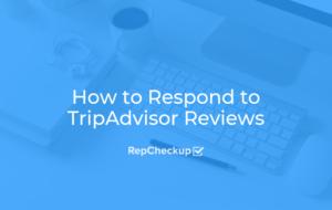 How to Respond to TripAdvisor Reviews 8