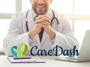 RepCheckup Partners With CareDash to Make Patient Review Management Easier 2