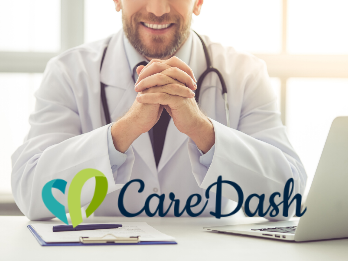 RepCheckup Partners With CareDash to Make Patient Review Management Easier 1